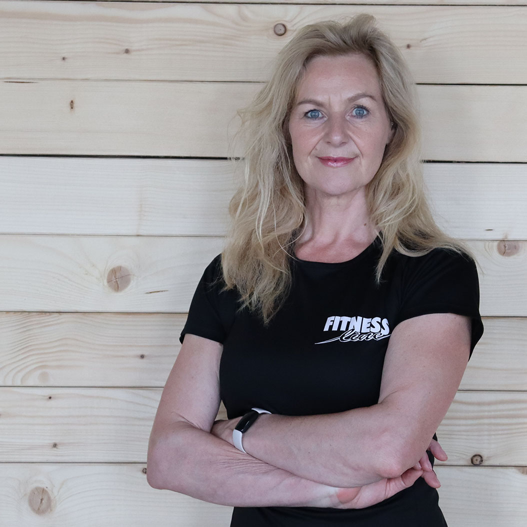 Helga Nauen